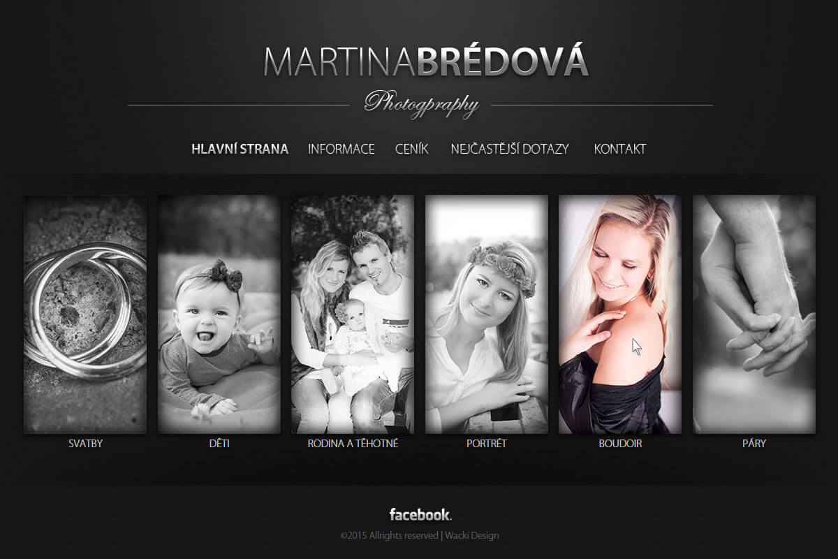 Martina Brédová Photography