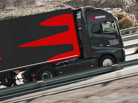 BEMONI Logistics s. r. o.